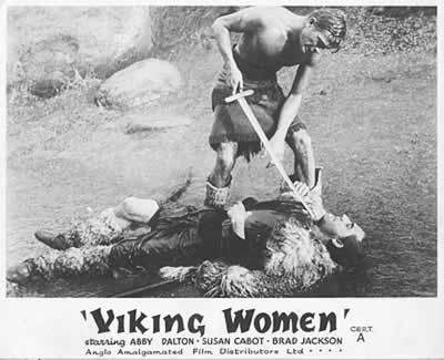 Viking Women and the Sea Serpent 3