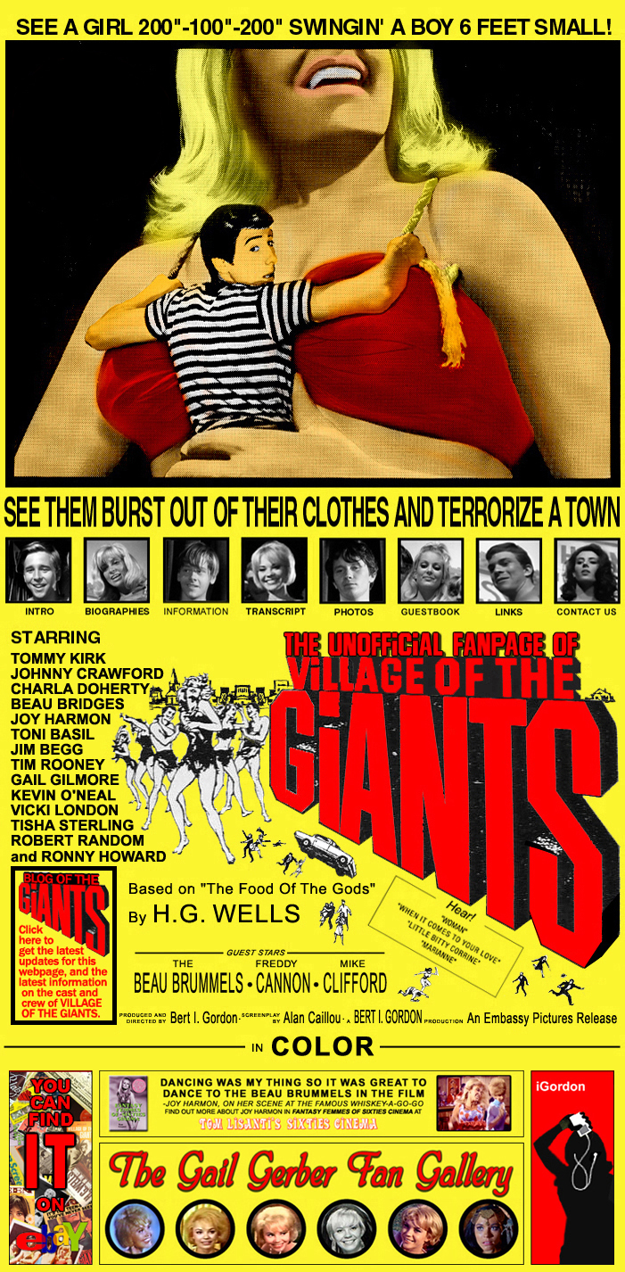 village of the giants 4