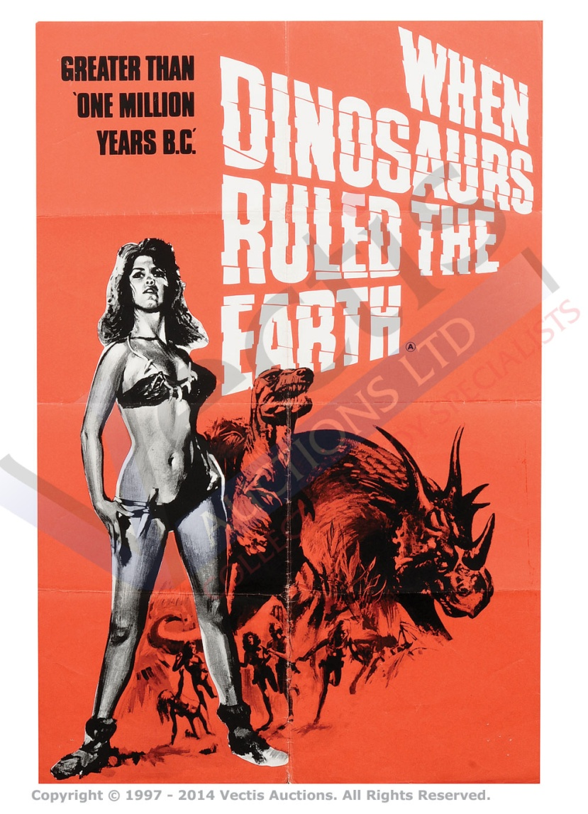 When Dinosaurs Ruled the Earth 51