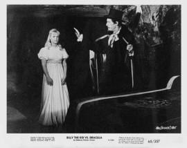 Billy the Kid vs Dracula 36