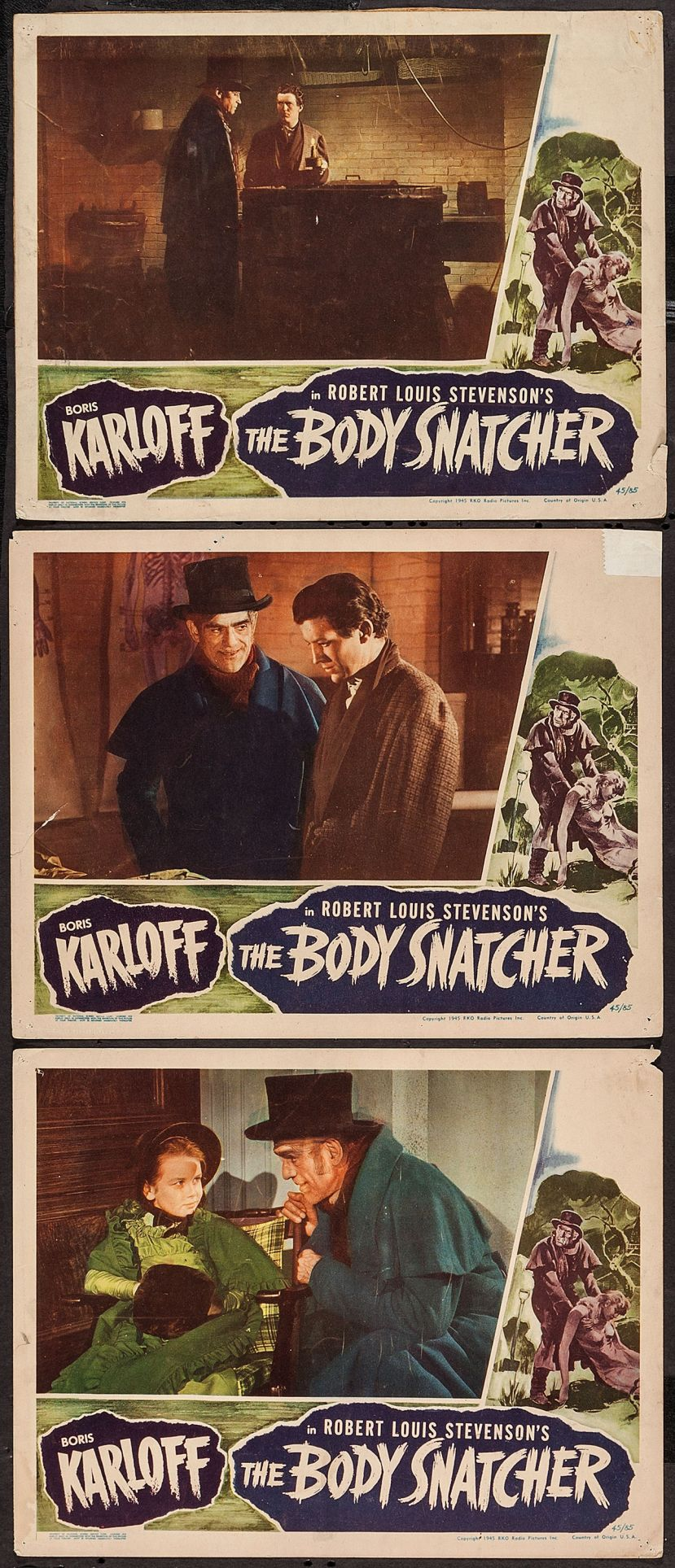 The Body Snatcher 7