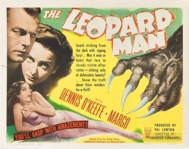 the leopard man 10