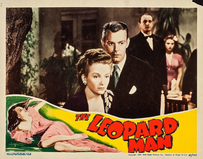 the leopard man 12