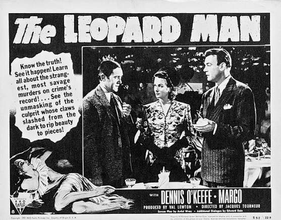 the leopard man 13