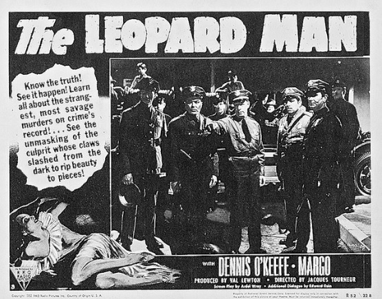 the leopard man 14
