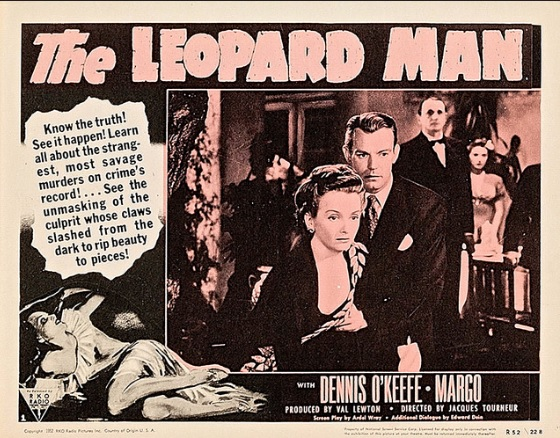 the leopard man 5