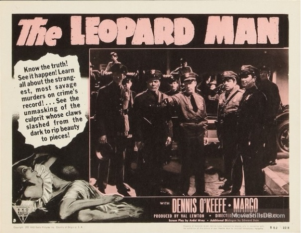 the leopard man 6