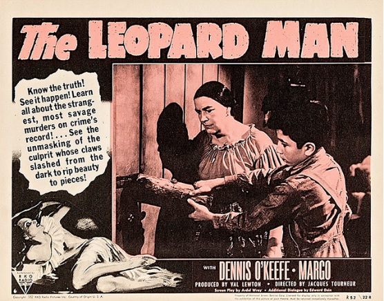 the leopard man 7