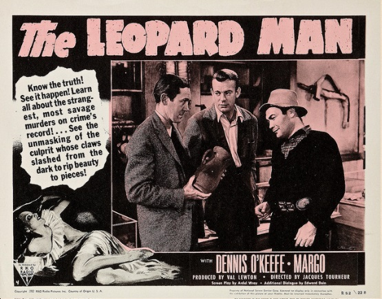 the leopard man 9