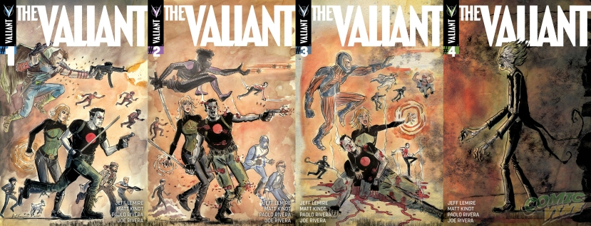 The Valiant1