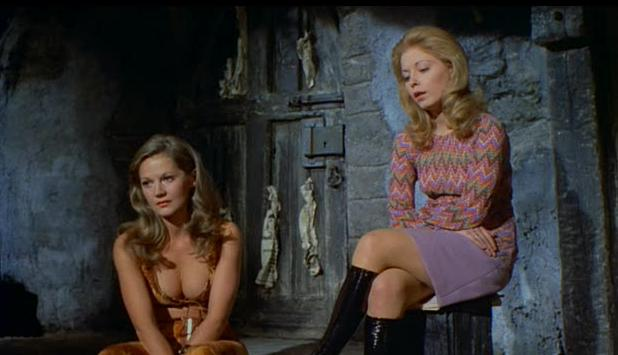 Tower of Evil 13