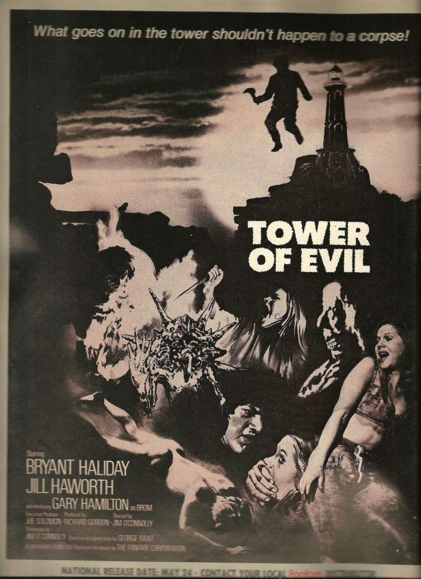 Tower of Evil 3