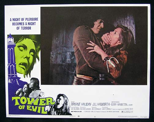 Tower of Evil 4