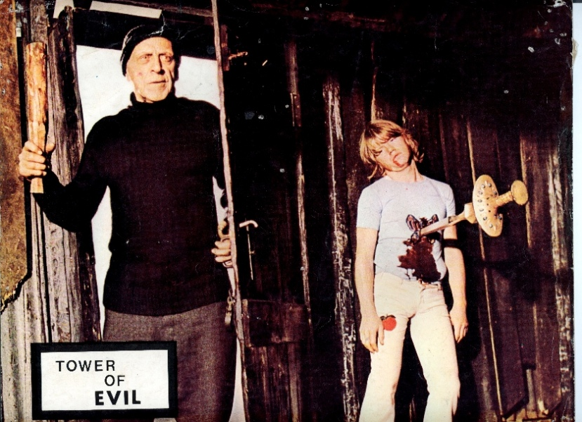 Tower of Evil 8