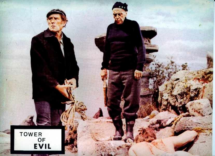 Tower of Evil 9