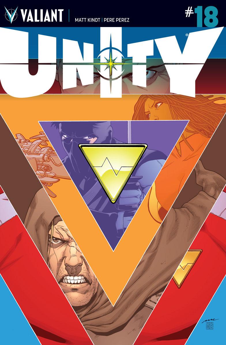 Unity 18