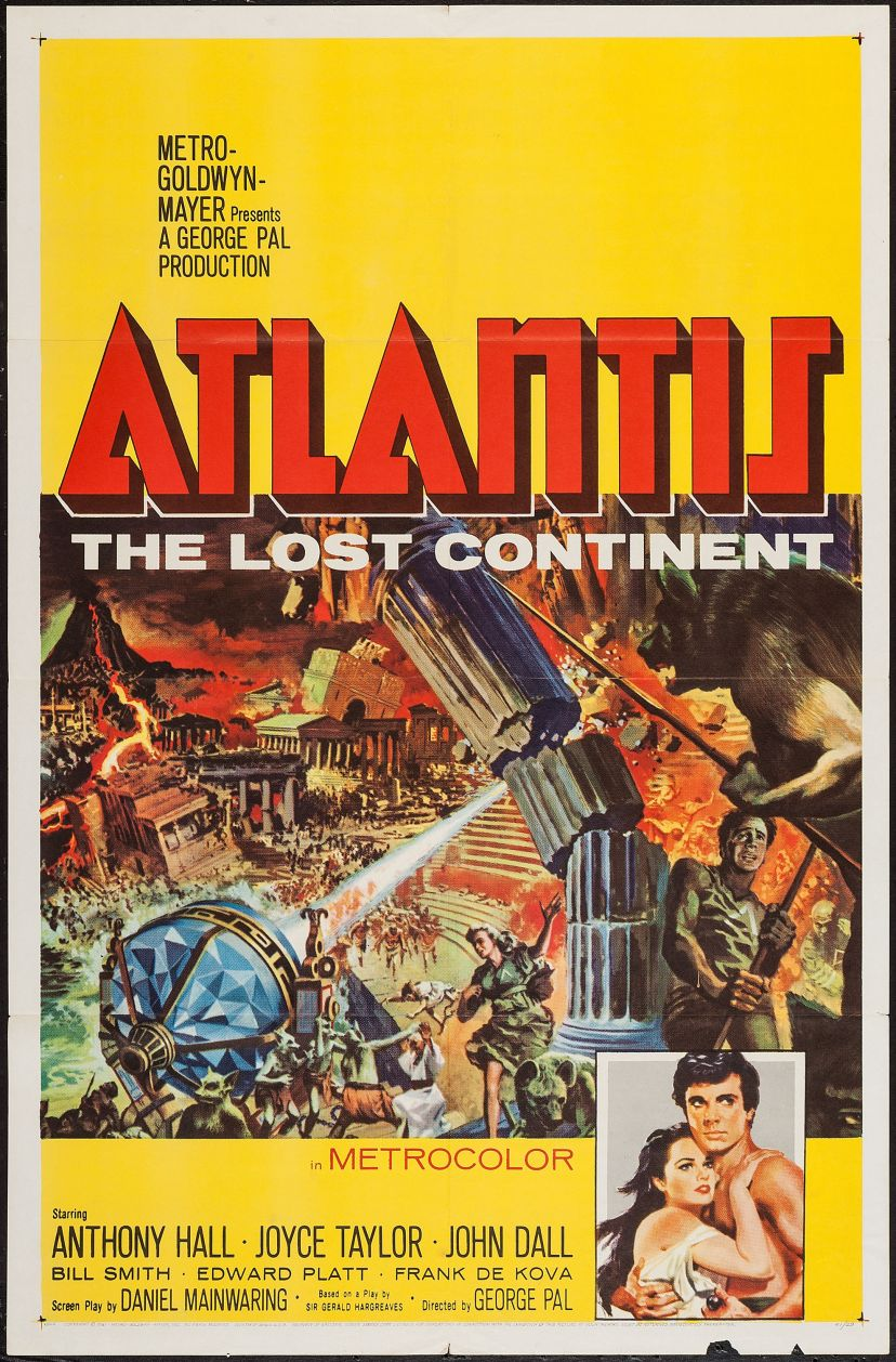 Atlantis, the Lost Continent 02