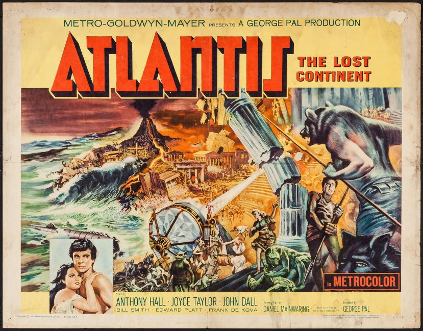 Atlantis, the Lost Continent 03