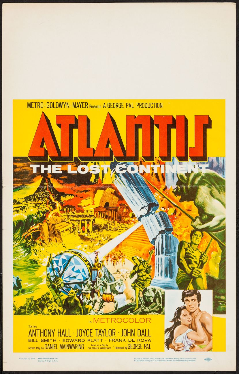 Atlantis, the Lost Continent 04