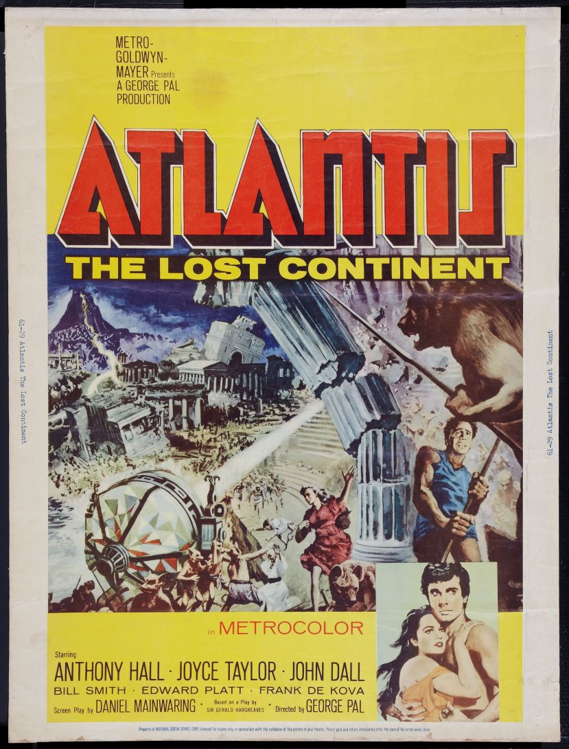 Atlantis, the Lost Continent 09