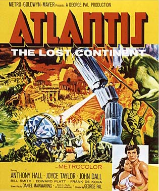 Atlantis, the Lost Continent 12