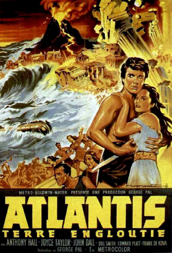 Atlantis, the Lost Continent 13