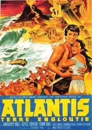 Atlantis, the Lost Continent 14