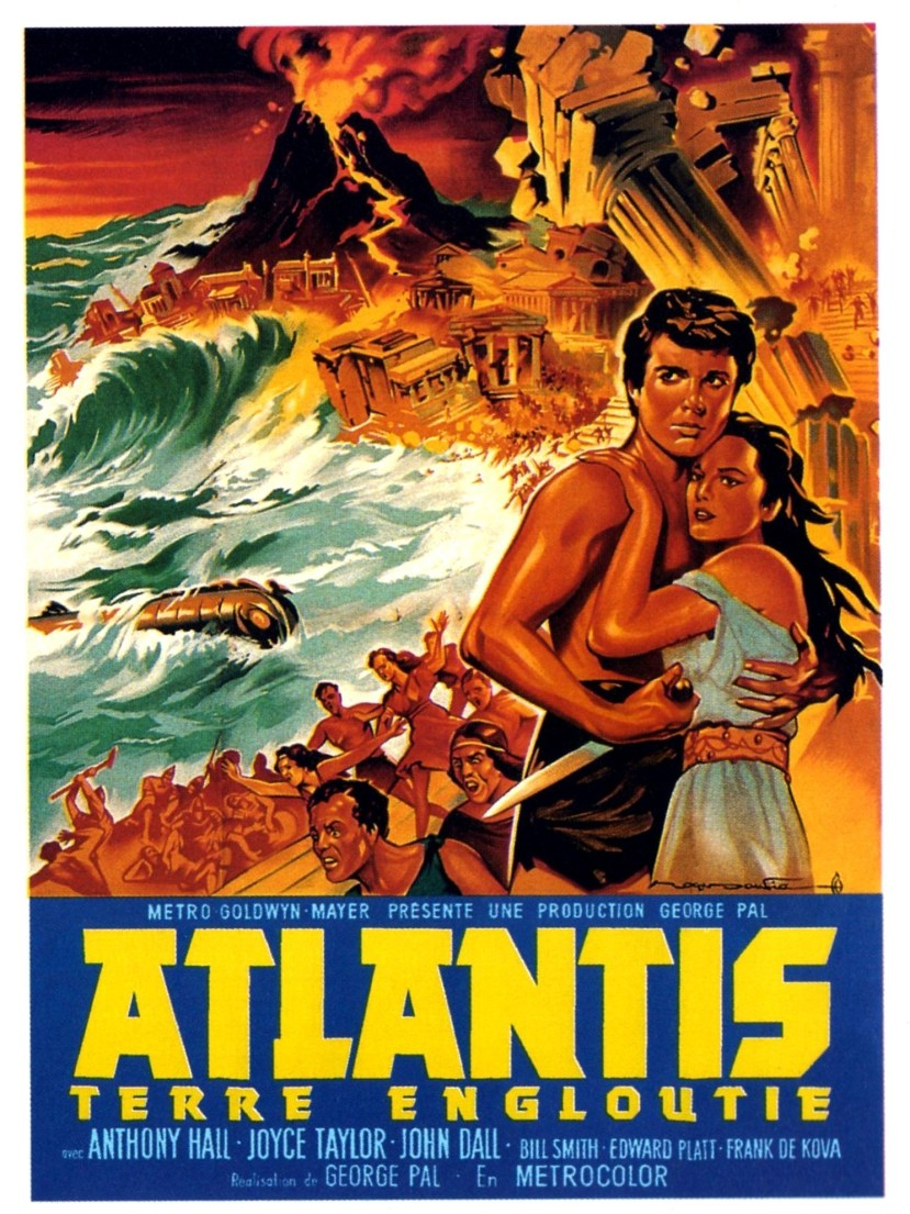 Atlantis, the Lost Continent 15