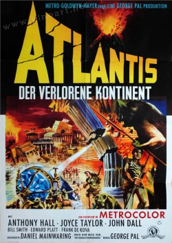 Atlantis, the Lost Continent 17