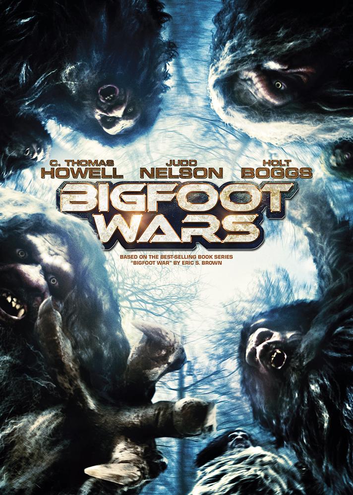 Bigfoot Wars 10