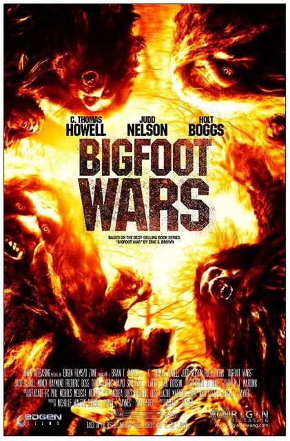Bigfoot Wars 7