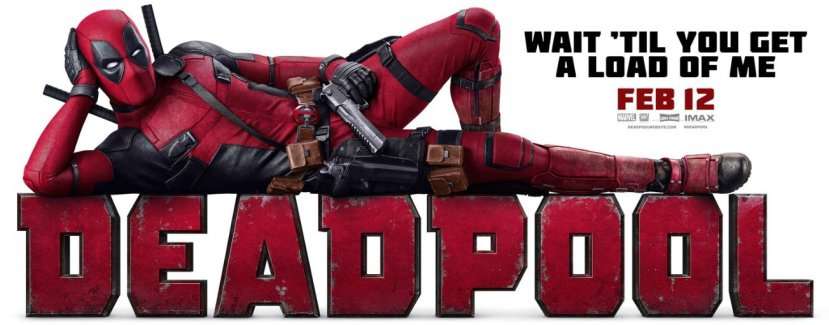 Deadpool 35