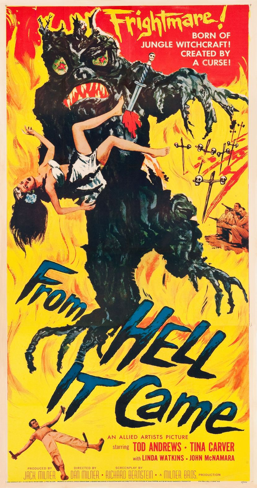from_hell_it_came_poster_03