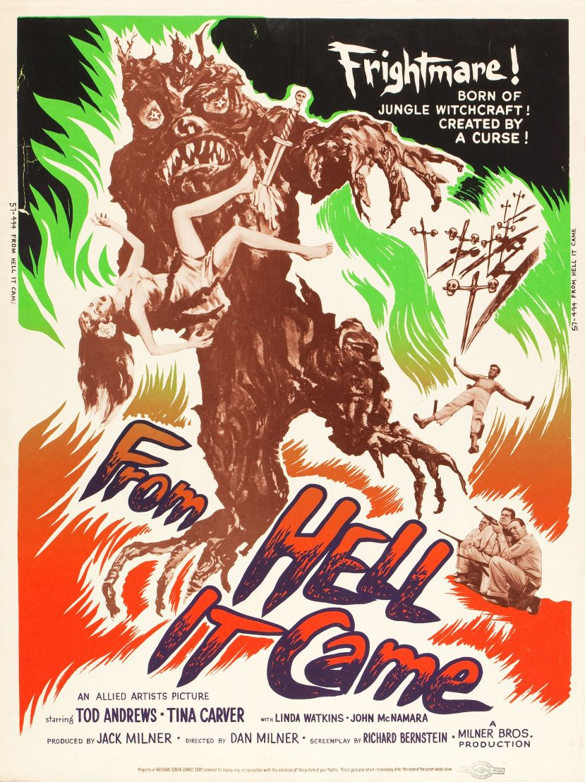 from_hell_it_came_poster_04