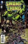 Swamp Thing #2kite44Swamp Thing #2Uncanny Avengers #5