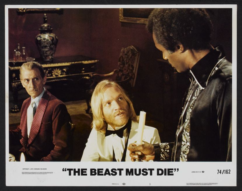 The Beast Must Die 6