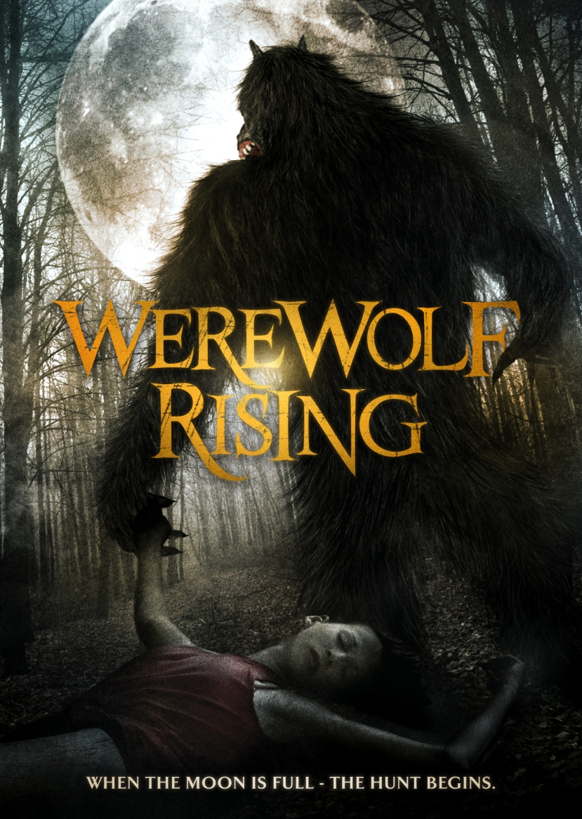 Werewolf Rising 1