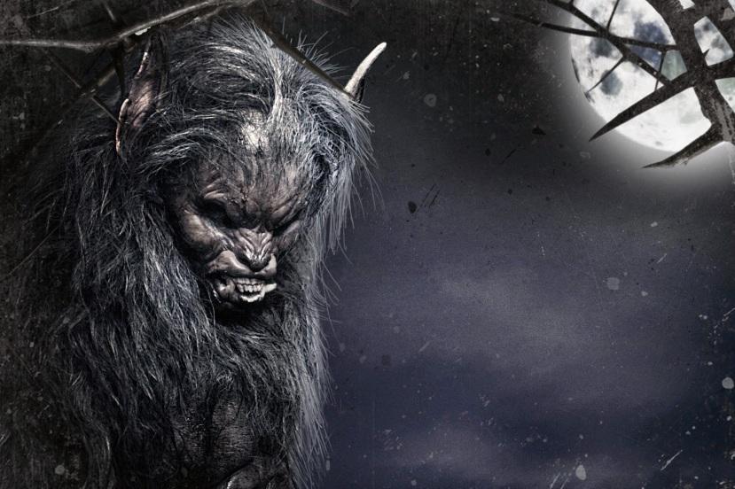 Werewolf Rising 2