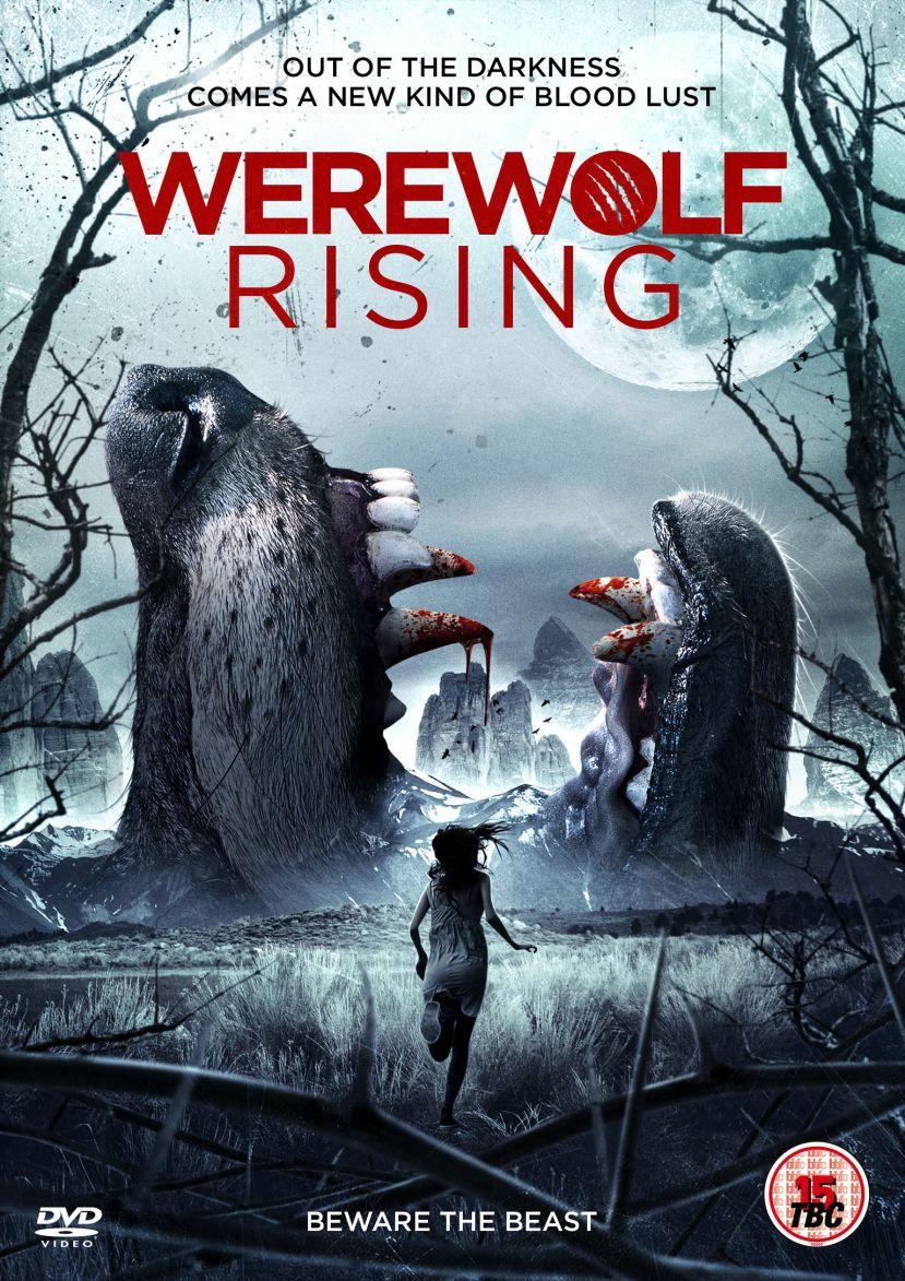 Werewolf Rising 5