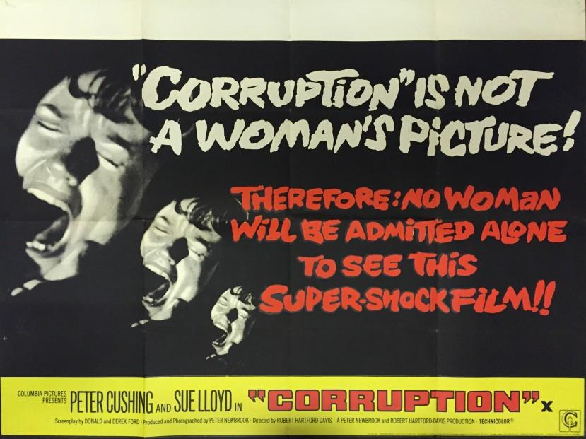 Corruption 1968 8