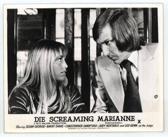 Die Screaming Marianne 7
