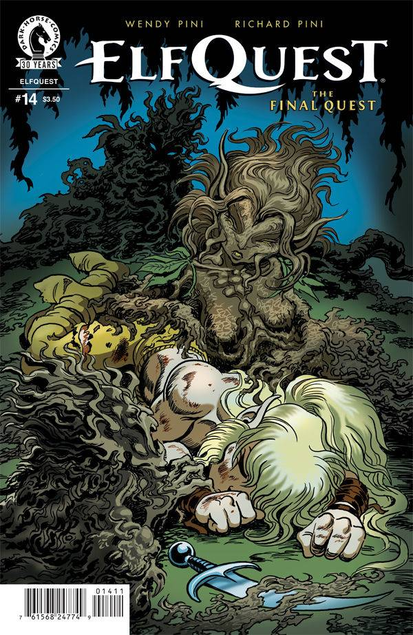 ElfQuest The Final Quest #14