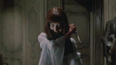 Fear of the Ghost House Bloodsucking Doll (1970)1