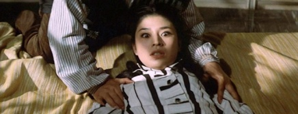 Fear of the Ghost House Bloodsucking Doll (1970)6