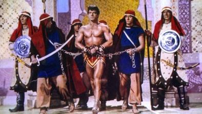 Hercules of the Desert 14