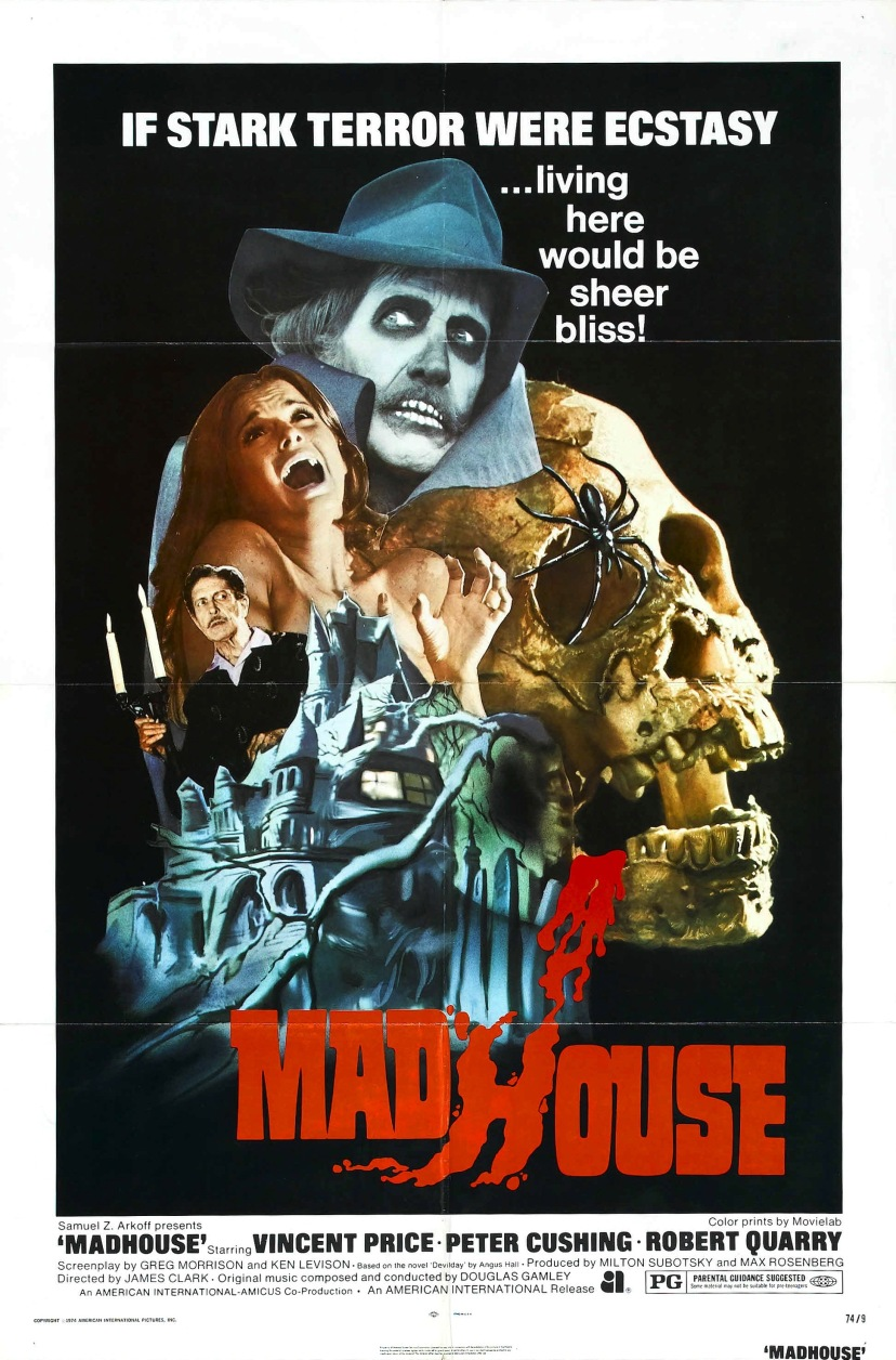 Madhouse 1a
