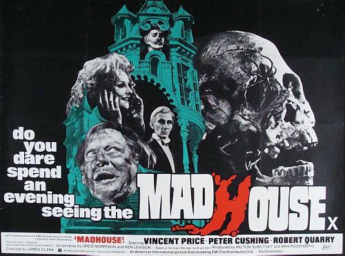 Madhouse 2