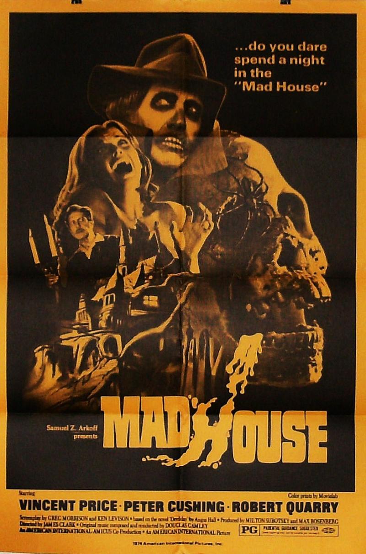 Madhouse 5