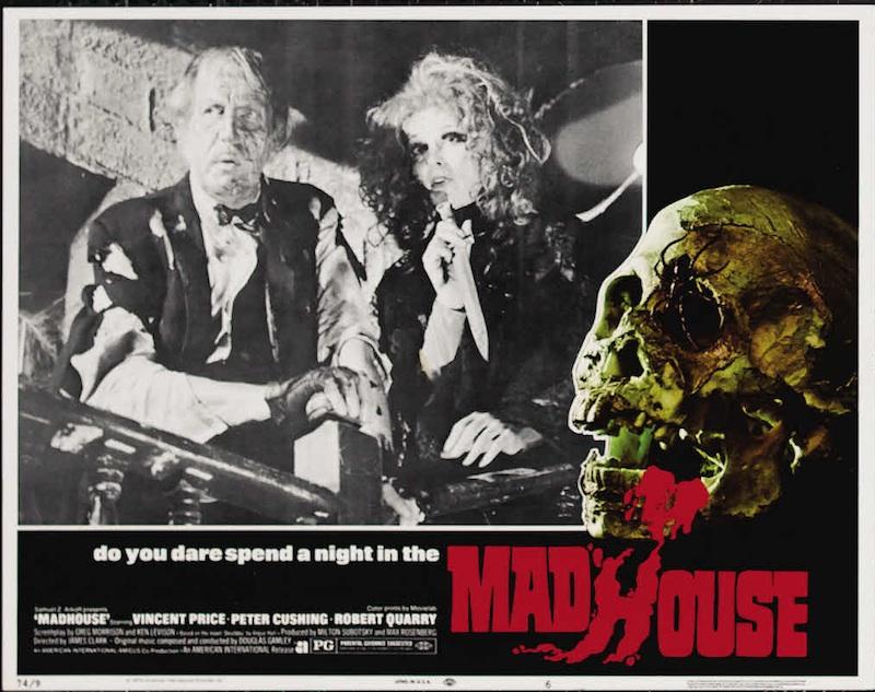 Madhouse 60