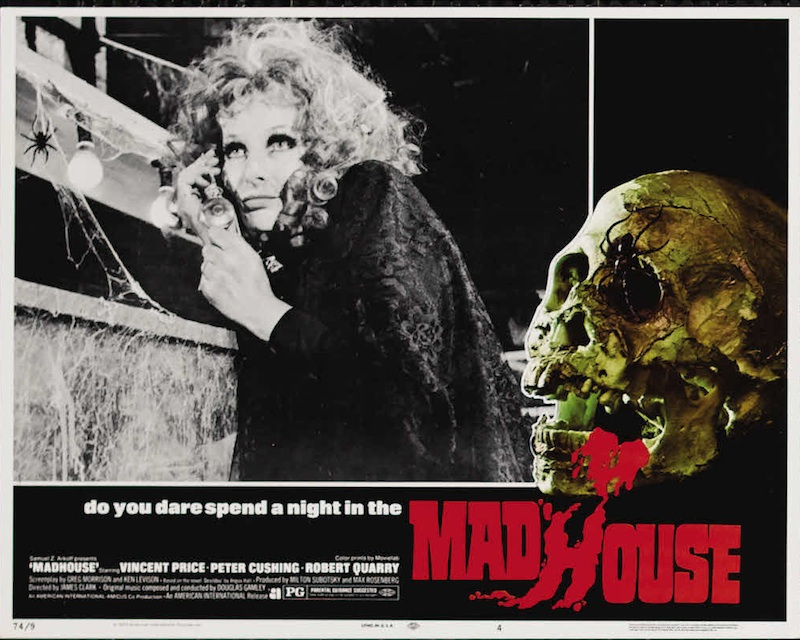 Madhouse 62